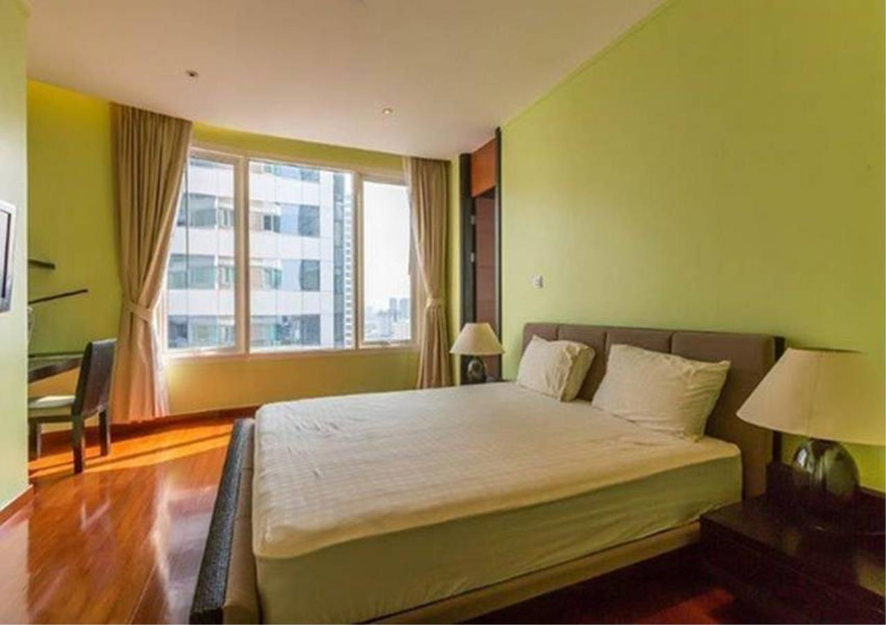 Bangkok Residential Agency's 2 Bed Condo For Rent in Sathorn BR4354CD 8