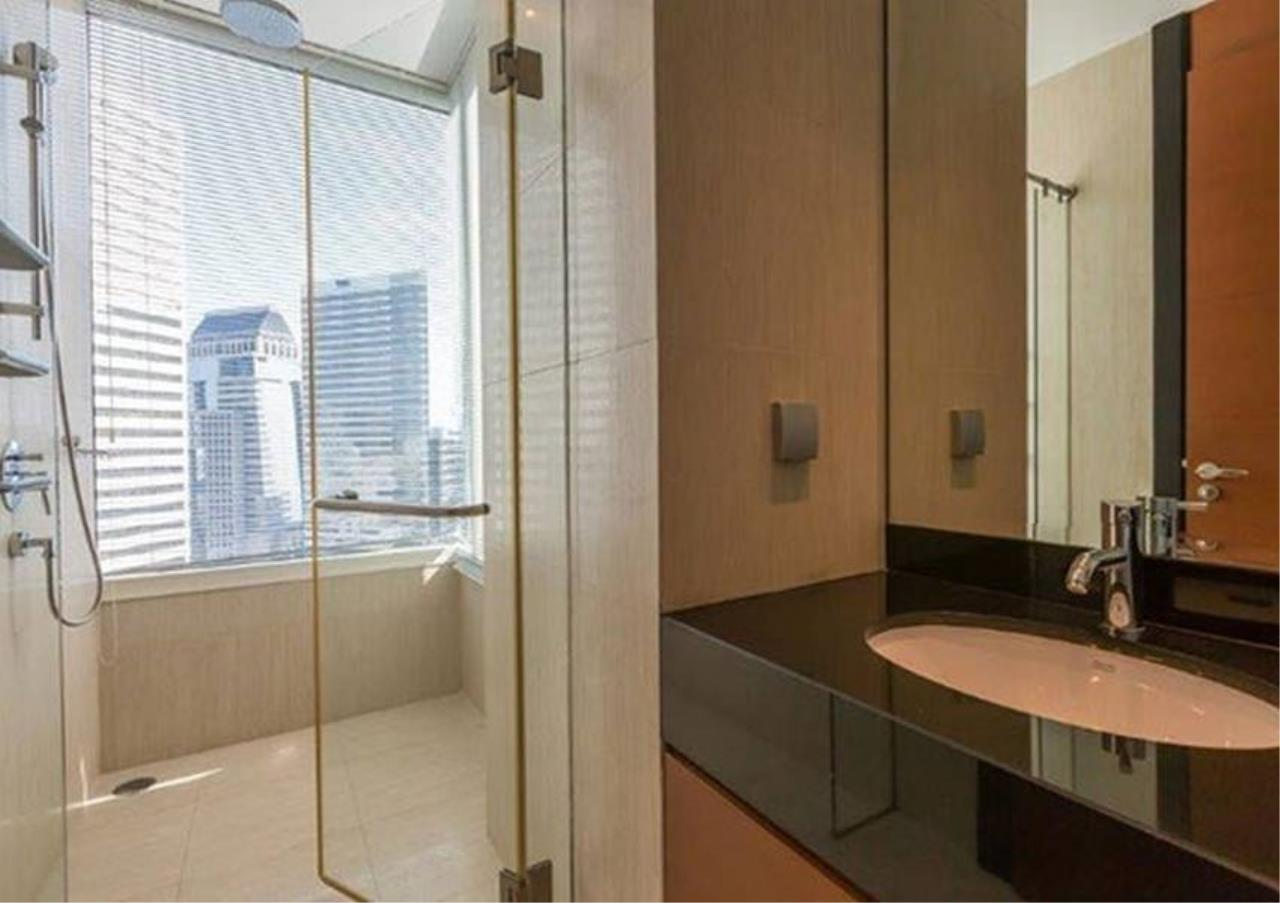 Bangkok Residential Agency's 2 Bed Condo For Rent in Sathorn BR4354CD 12