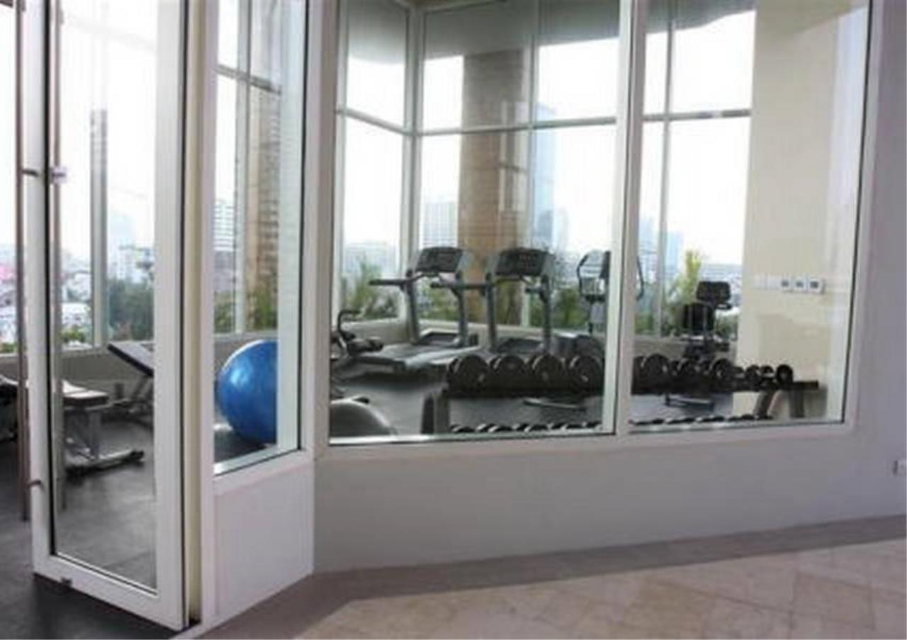Bangkok Residential Agency's 2 Bed Condo For Rent in Sathorn BR4354CD 17