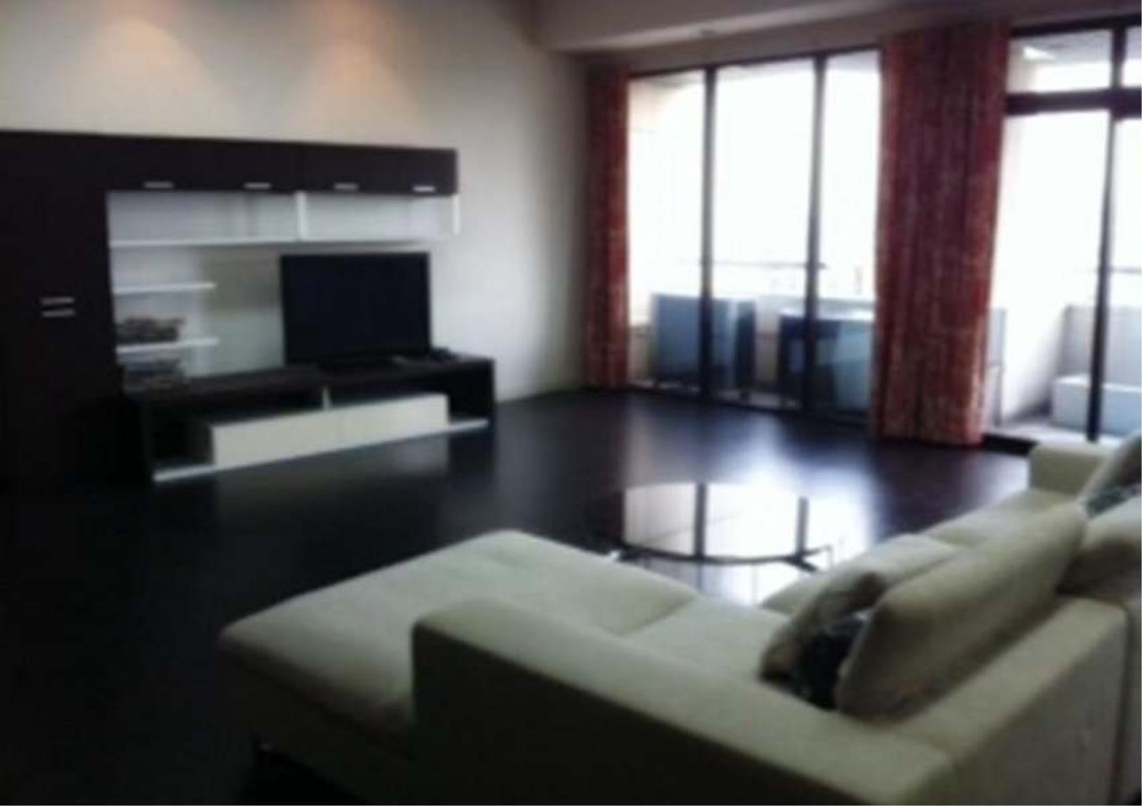 Bangkok Residential Agency's 3 Bed Condo For Rent in Nana BR4359CD 1