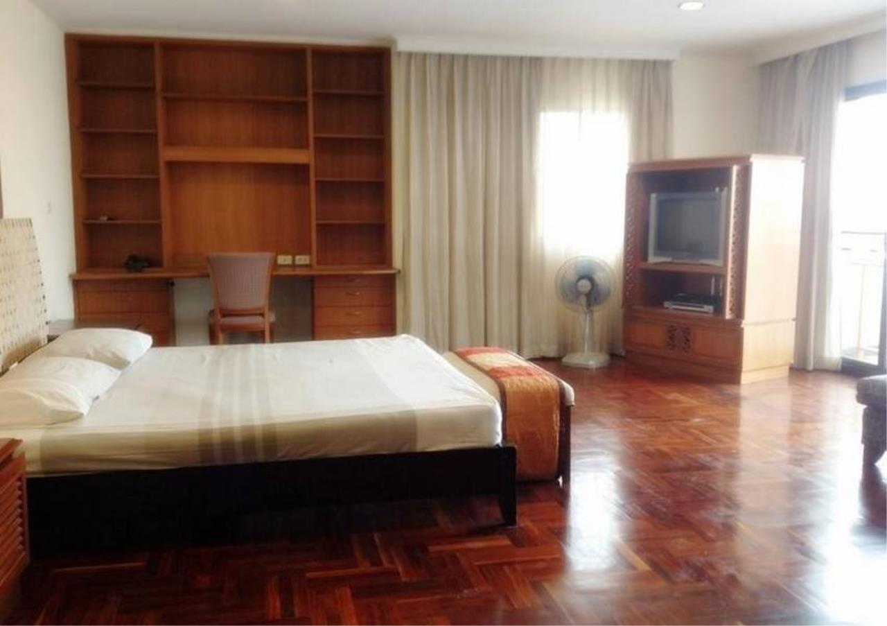 Bangkok Residential Agency's 4 Bed Condo For Rent in Nana BR4360CD 2