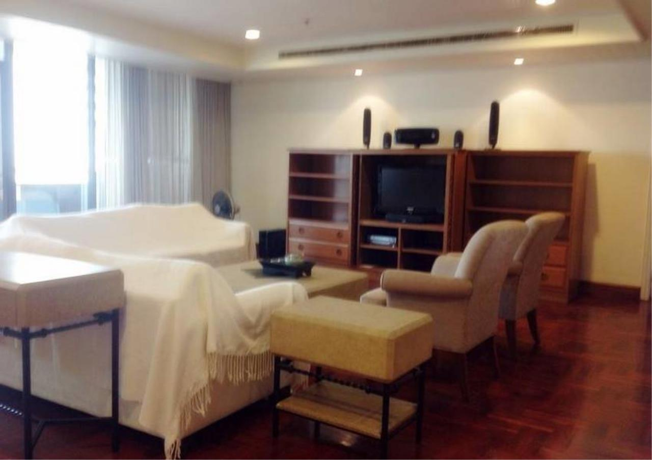 Bangkok Residential Agency's 4 Bed Condo For Rent in Nana BR4360CD 3