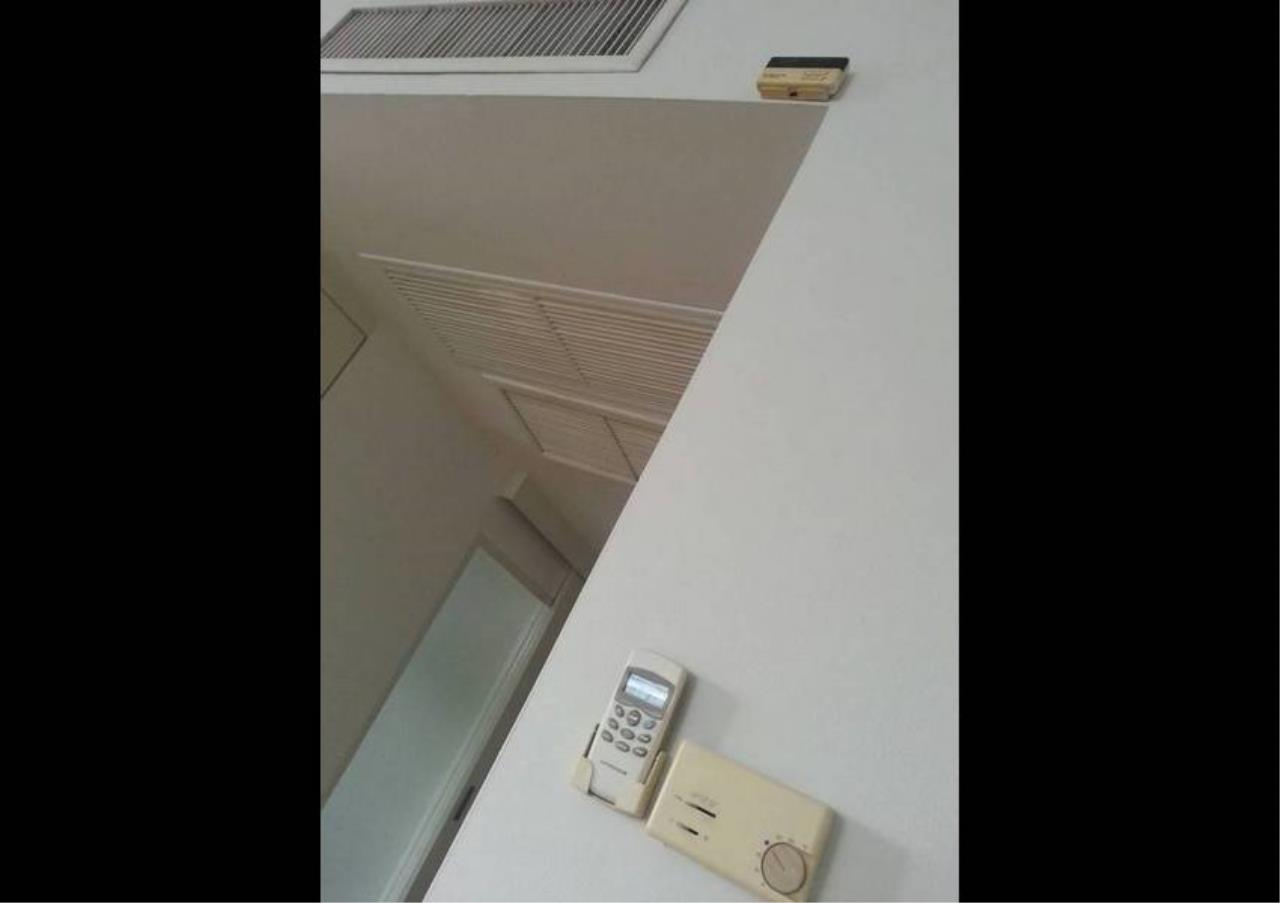 Bangkok Residential Agency's 1 Bed Condo For Rent in Chidlom BR4371CD 4