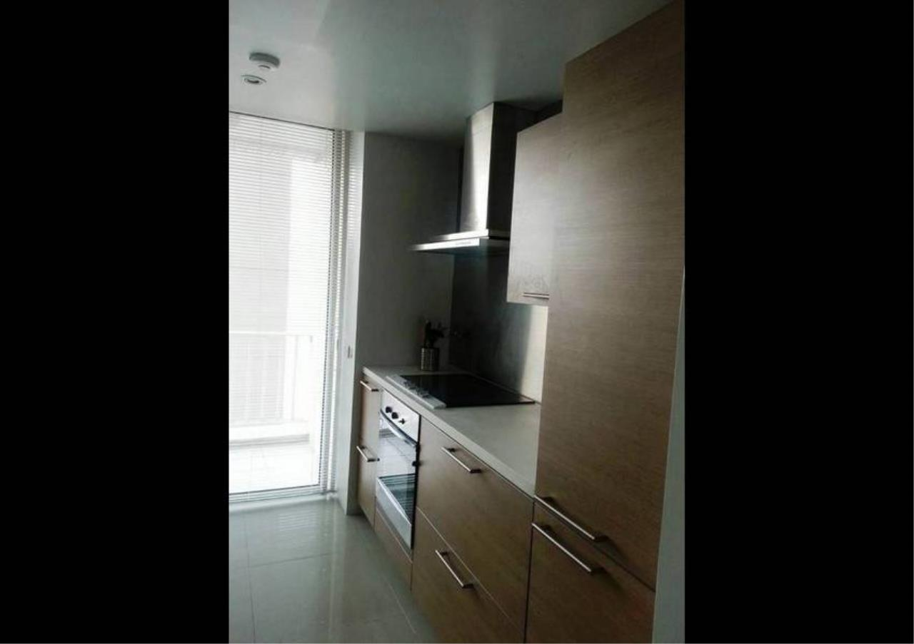 Bangkok Residential Agency's 1 Bed Condo For Rent in Chidlom BR4371CD 12