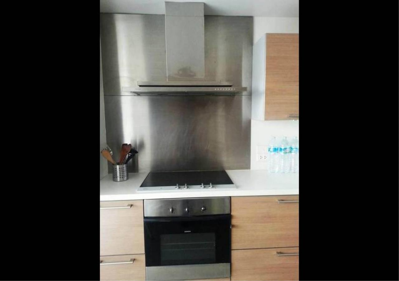 Bangkok Residential Agency's 1 Bed Condo For Rent in Chidlom BR4371CD 14
