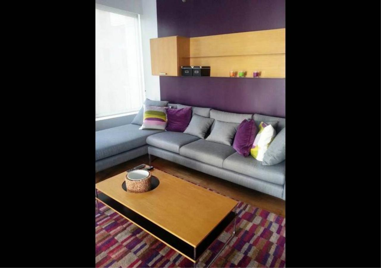 Bangkok Residential Agency's 1 Bed Condo For Rent in Chidlom BR4371CD 17