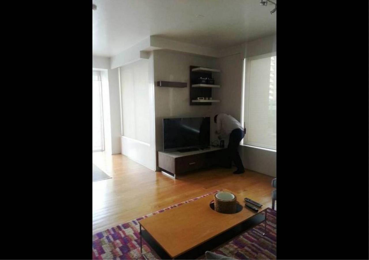 Bangkok Residential Agency's 1 Bed Condo For Rent in Chidlom BR4371CD 18