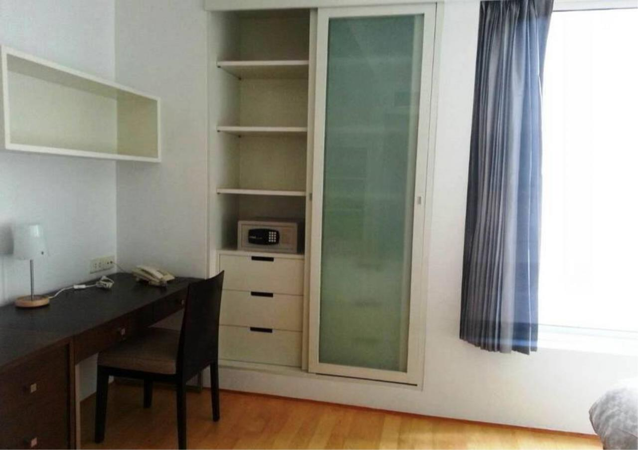 Bangkok Residential Agency's 1 Bed Condo For Rent in Chidlom BR4371CD 19