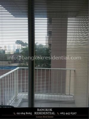 Bangkok Residential Agency's 1 Bed Condo For Rent in Chidlom BR4371CD 45