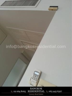 Bangkok Residential Agency's 1 Bed Condo For Rent in Chidlom BR4371CD 42