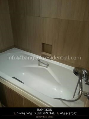 Bangkok Residential Agency's 1 Bed Condo For Rent in Chidlom BR4371CD 41