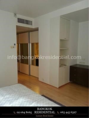Bangkok Residential Agency's 1 Bed Condo For Rent in Chidlom BR4371CD 40