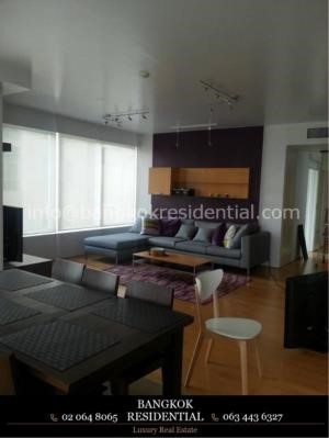 Bangkok Residential Agency's 1 Bed Condo For Rent in Chidlom BR4371CD 38