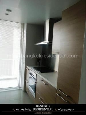 Bangkok Residential Agency's 1 Bed Condo For Rent in Chidlom BR4371CD 34