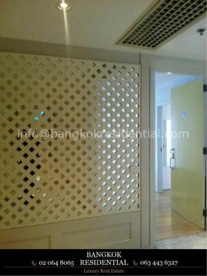 Bangkok Residential Agency's 1 Bed Condo For Rent in Chidlom BR4371CD 33