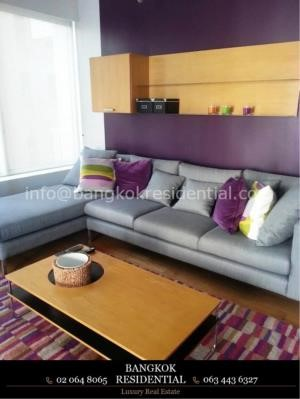 Bangkok Residential Agency's 1 Bed Condo For Rent in Chidlom BR4371CD 29