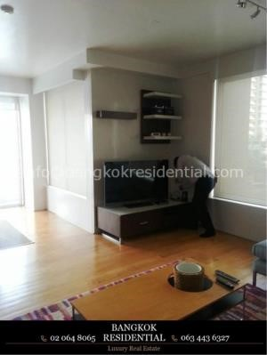 Bangkok Residential Agency's 1 Bed Condo For Rent in Chidlom BR4371CD 28