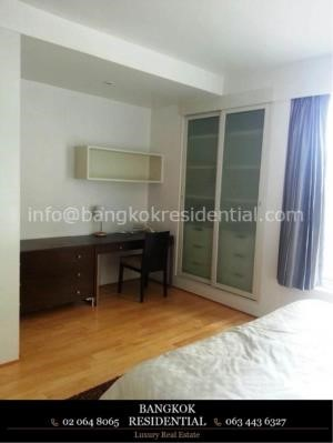 Bangkok Residential Agency's 1 Bed Condo For Rent in Chidlom BR4371CD 26