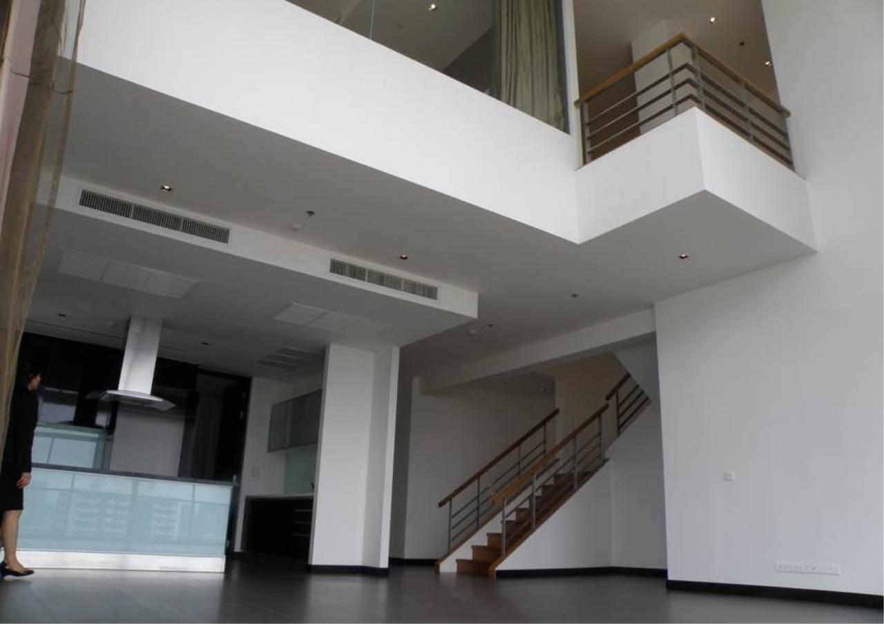 Bangkok Residential Agency's 4 Bed Condo For Rent in Sathorn BR4379CD 3