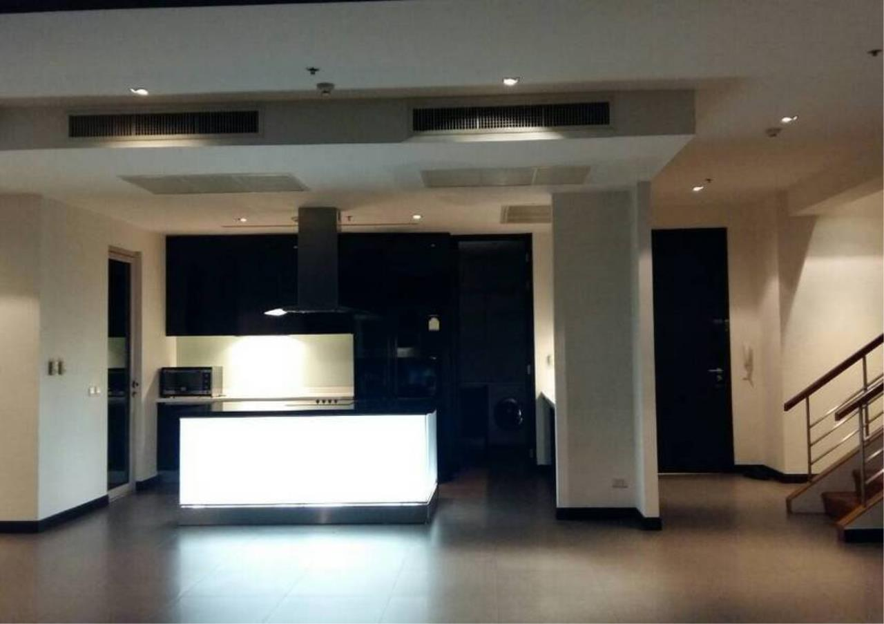 Bangkok Residential Agency's 4 Bed Condo For Rent in Sathorn BR4379CD 4