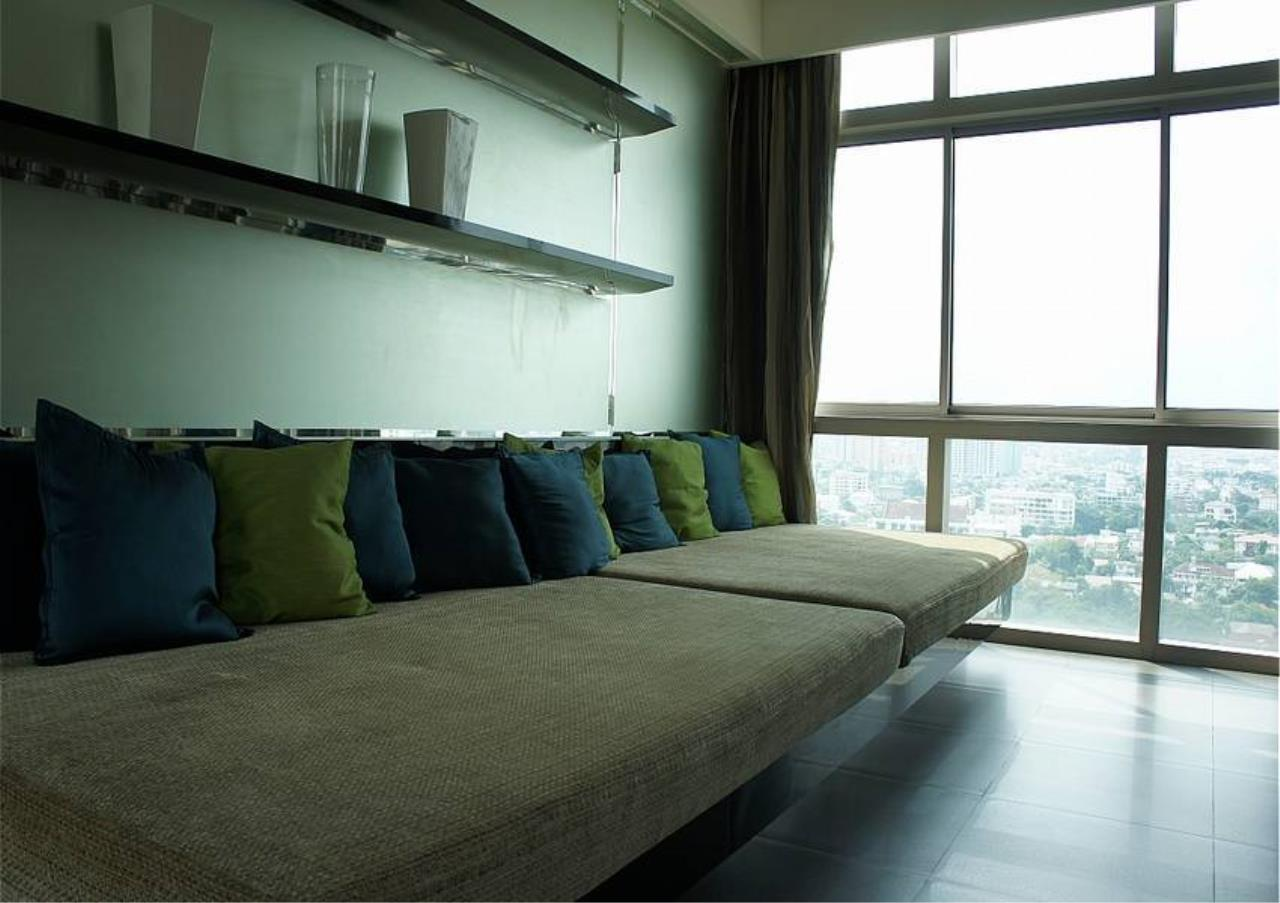 Bangkok Residential Agency's 4 Bed Condo For Rent in Sathorn BR4379CD 7