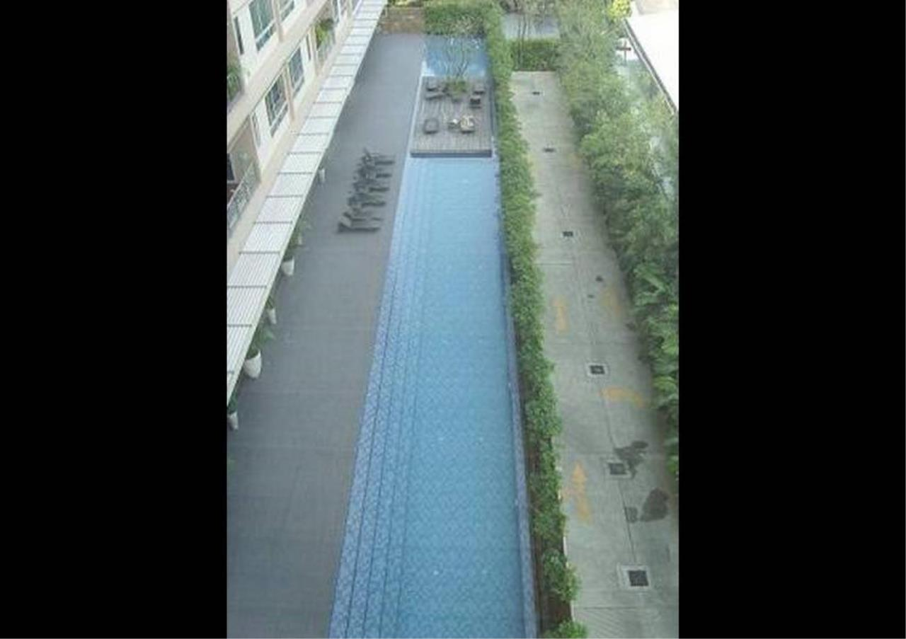 Bangkok Residential Agency's 4 Bed Condo For Rent in Sathorn BR4379CD 13