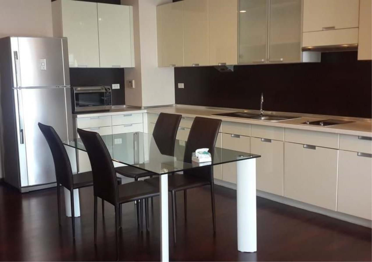 Bangkok Residential Agency's 2 Bed Condo For Rent in Thonglor BR4387CD 1