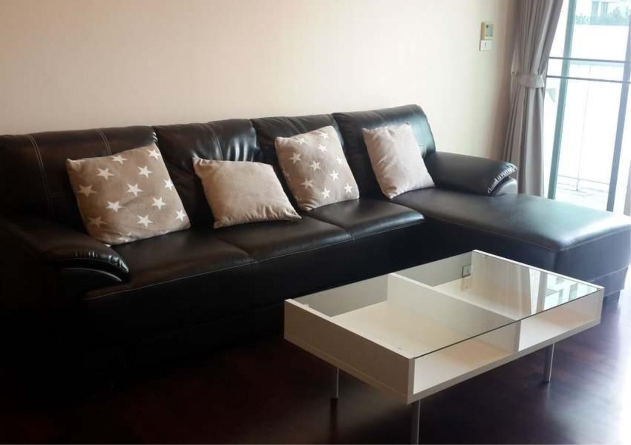 Bangkok Residential Agency's 2 Bed Condo For Rent in Thonglor BR4387CD 2