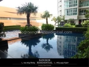 Bangkok Residential Agency's 3 Bed Condo For Rent in Ekkamai BR4393CD 18