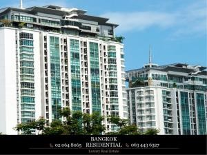 Bangkok Residential Agency's 3 Bed Condo For Rent in Ekkamai BR4393CD 11