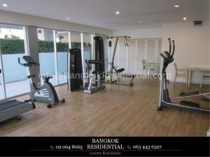 Bangkok Residential Agency's 2 Bed Condo For Rent in Ekkamai BR4405CD 15