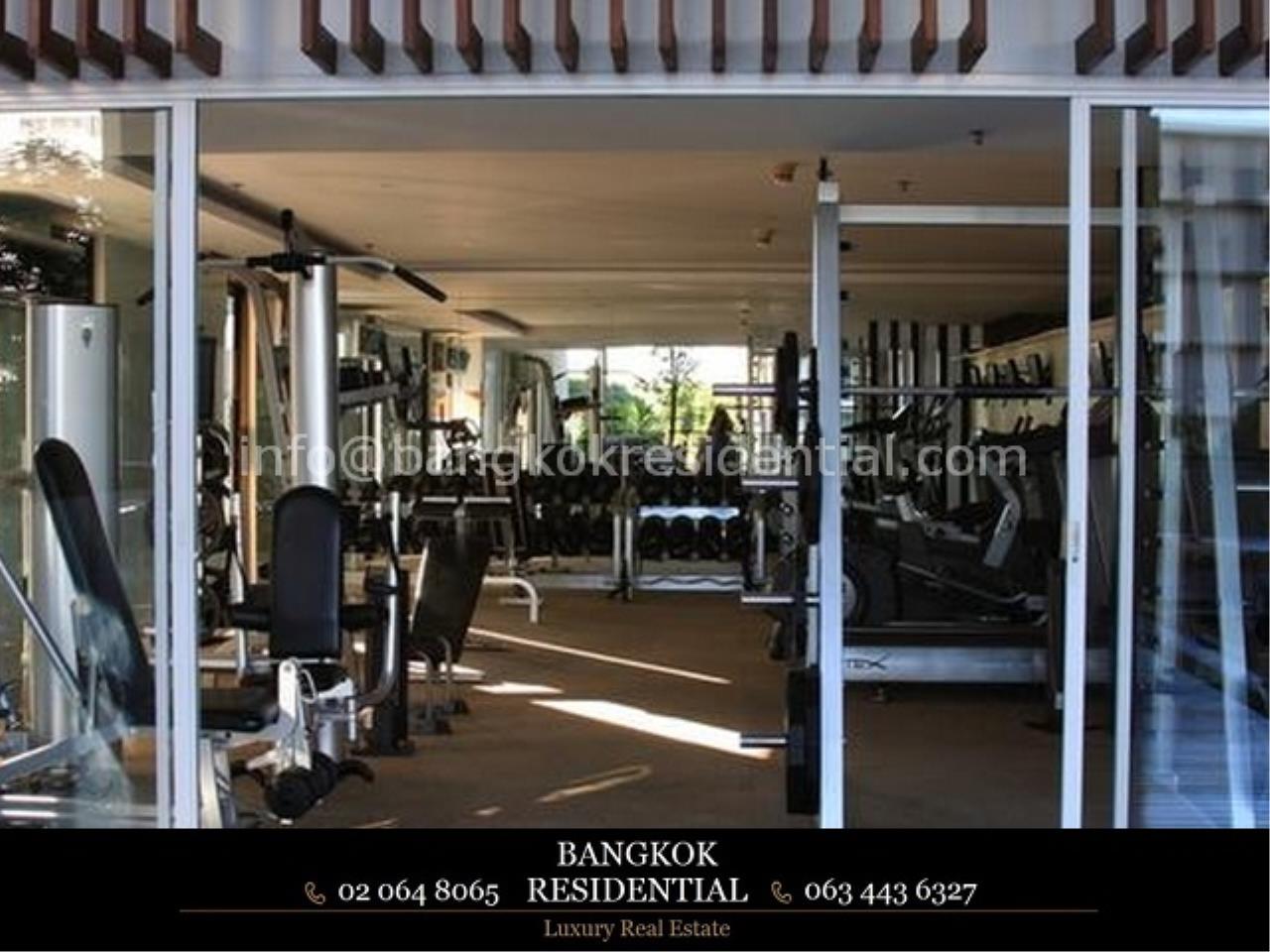 Bangkok Residential Agency's 2BR Prime Mansion Sawaddee For Rent (BR4415CD) 2