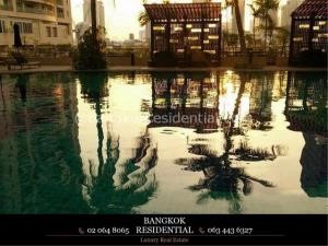 Bangkok Residential Agency's 3 Bed Condo For Rent in Sathorn BR4427CD 18