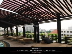 Bangkok Residential Agency's 3 Bed Condo For Rent in Sathorn BR4427CD 16