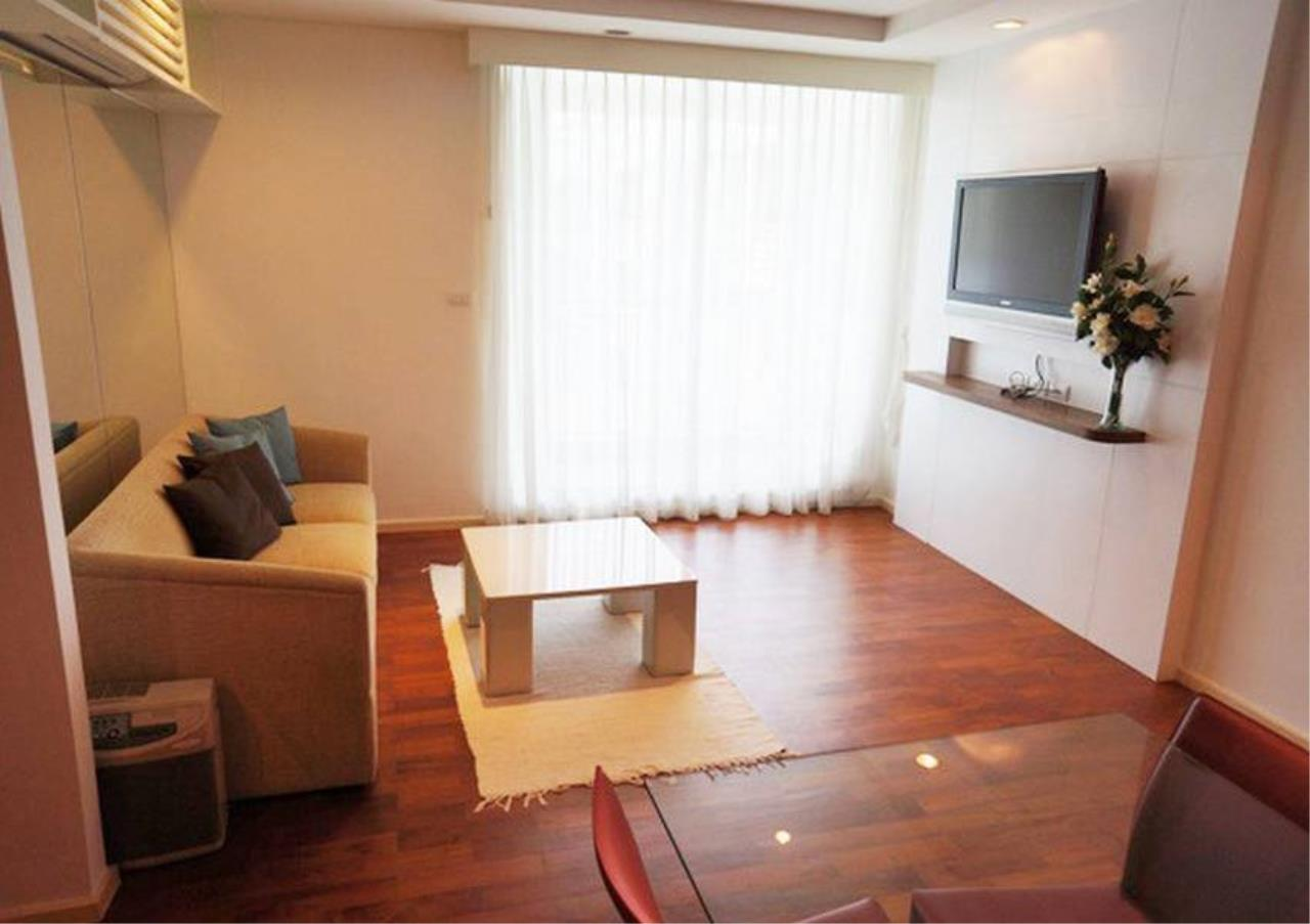Bangkok Residential Agency's 3 Bed Condo For Sale in Nana BR4435CD 1
