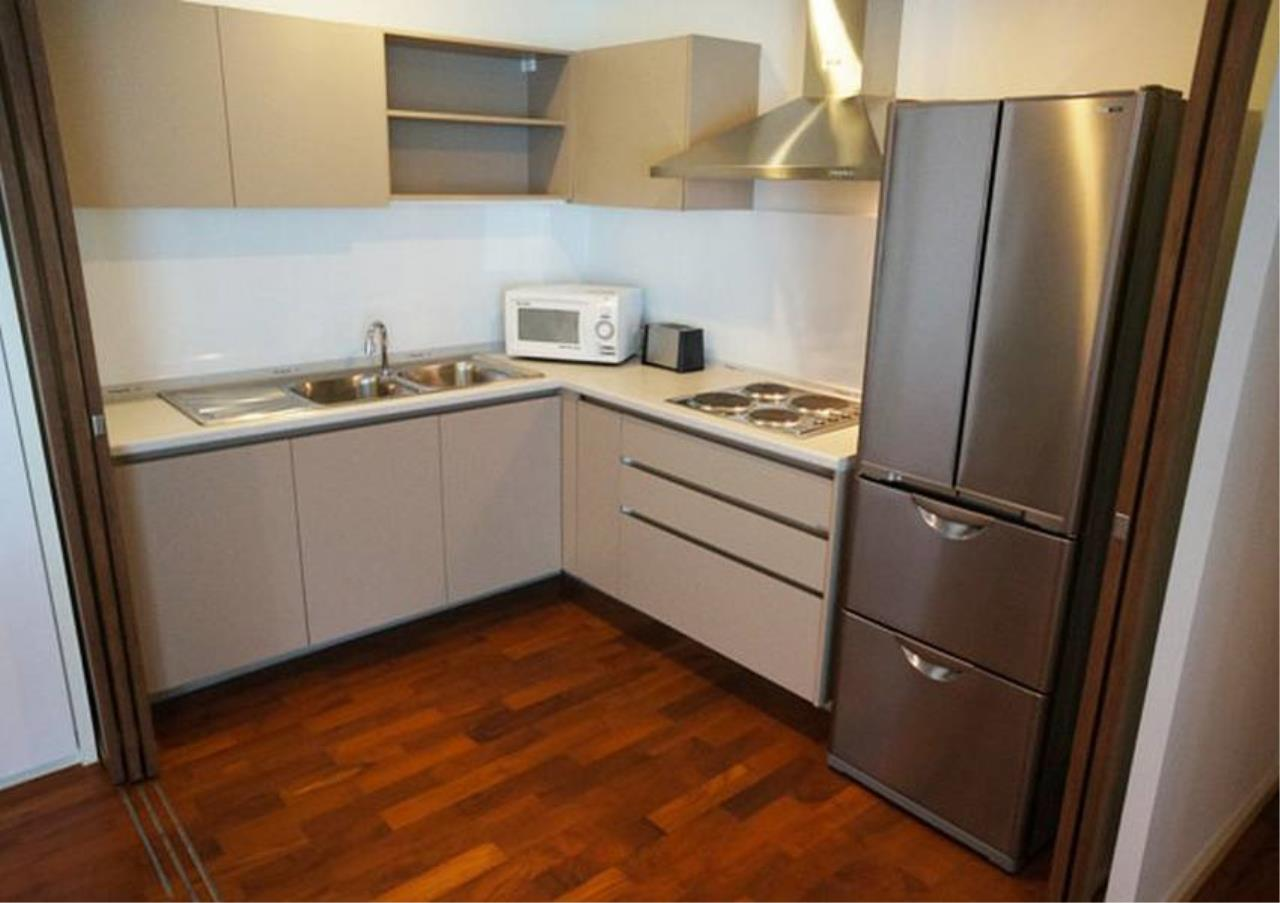 Bangkok Residential Agency's 3 Bed Condo For Sale in Nana BR4435CD 2