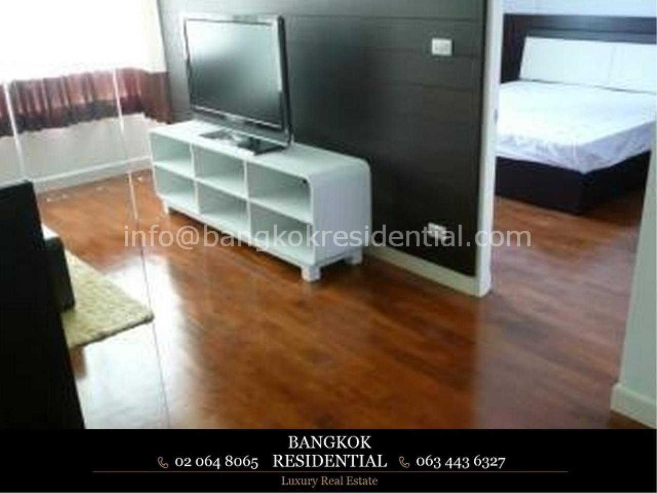 Bangkok Residential Agency's 1BR Baan Siri Residence For Sale Or Rent (BR4439CD) 2