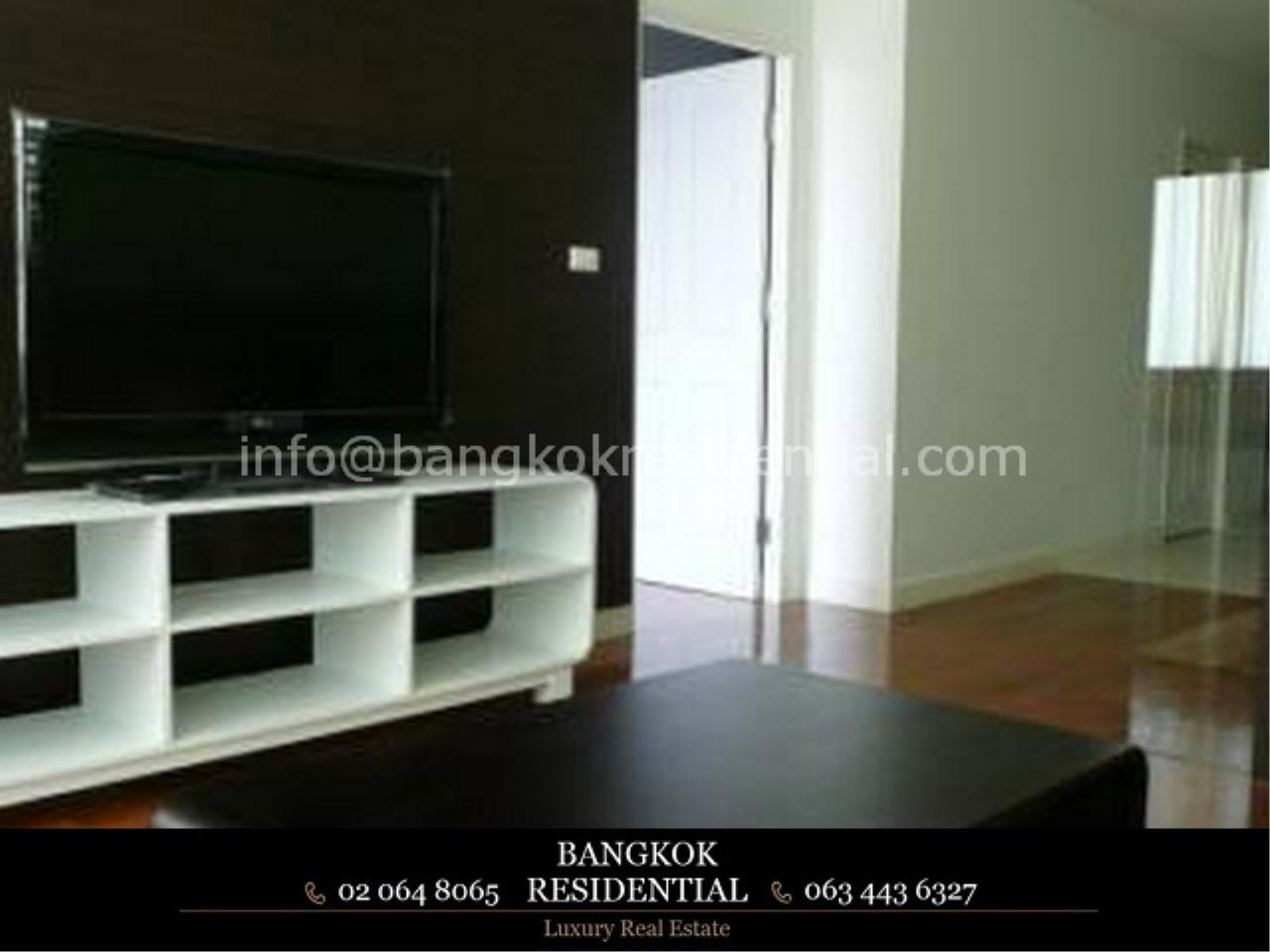 Bangkok Residential Agency's 1BR Baan Siri Residence For Sale Or Rent (BR4439CD) 3