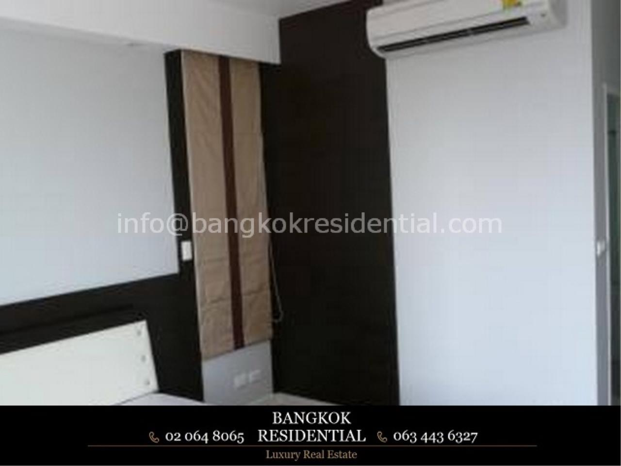 Bangkok Residential Agency's 1BR Baan Siri Residence For Sale Or Rent (BR4439CD) 4