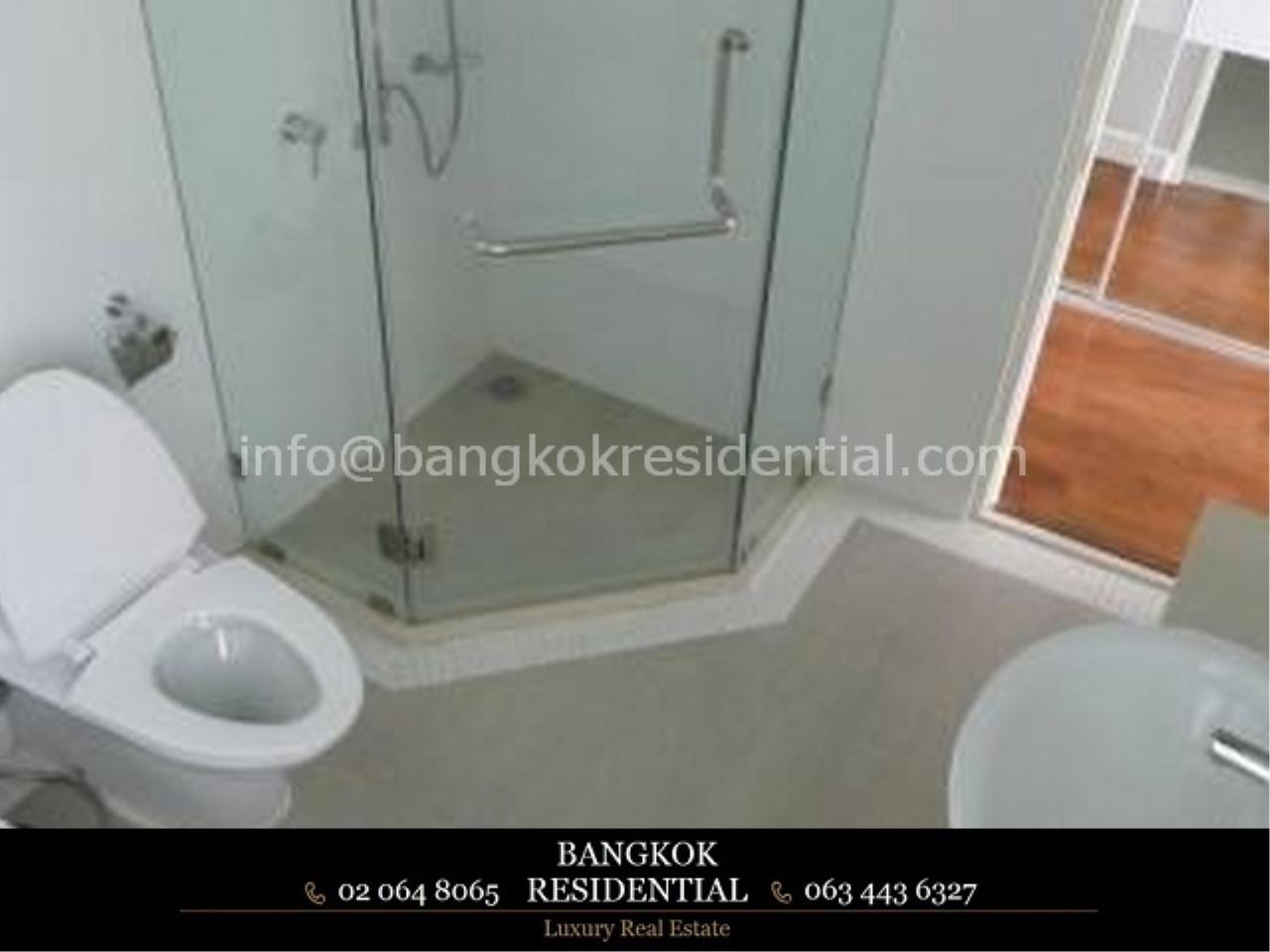Bangkok Residential Agency's 1BR Baan Siri Residence For Sale Or Rent (BR4439CD) 5