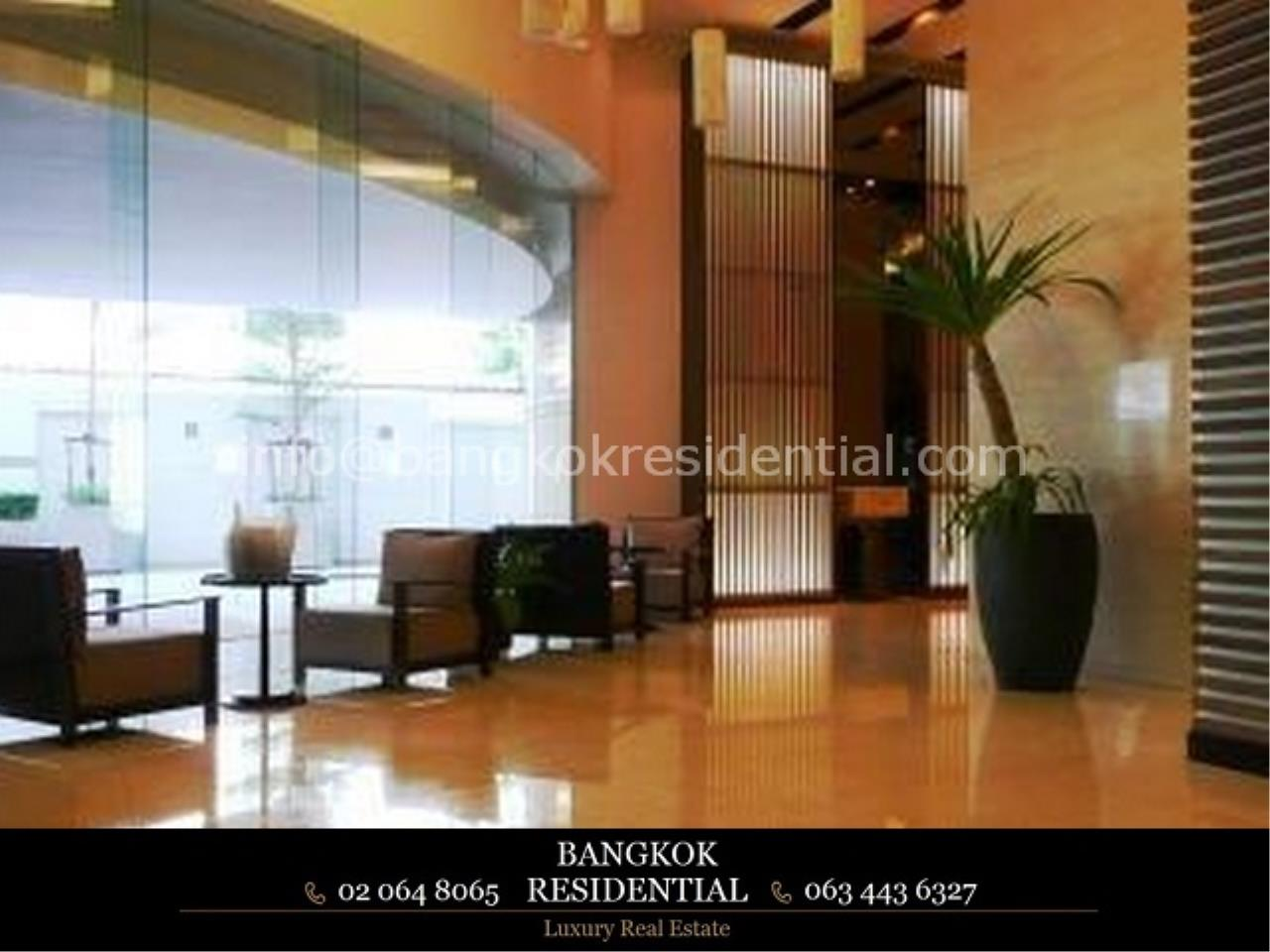 Bangkok Residential Agency's 1BR Baan Siri Residence For Sale Or Rent (BR4439CD) 6