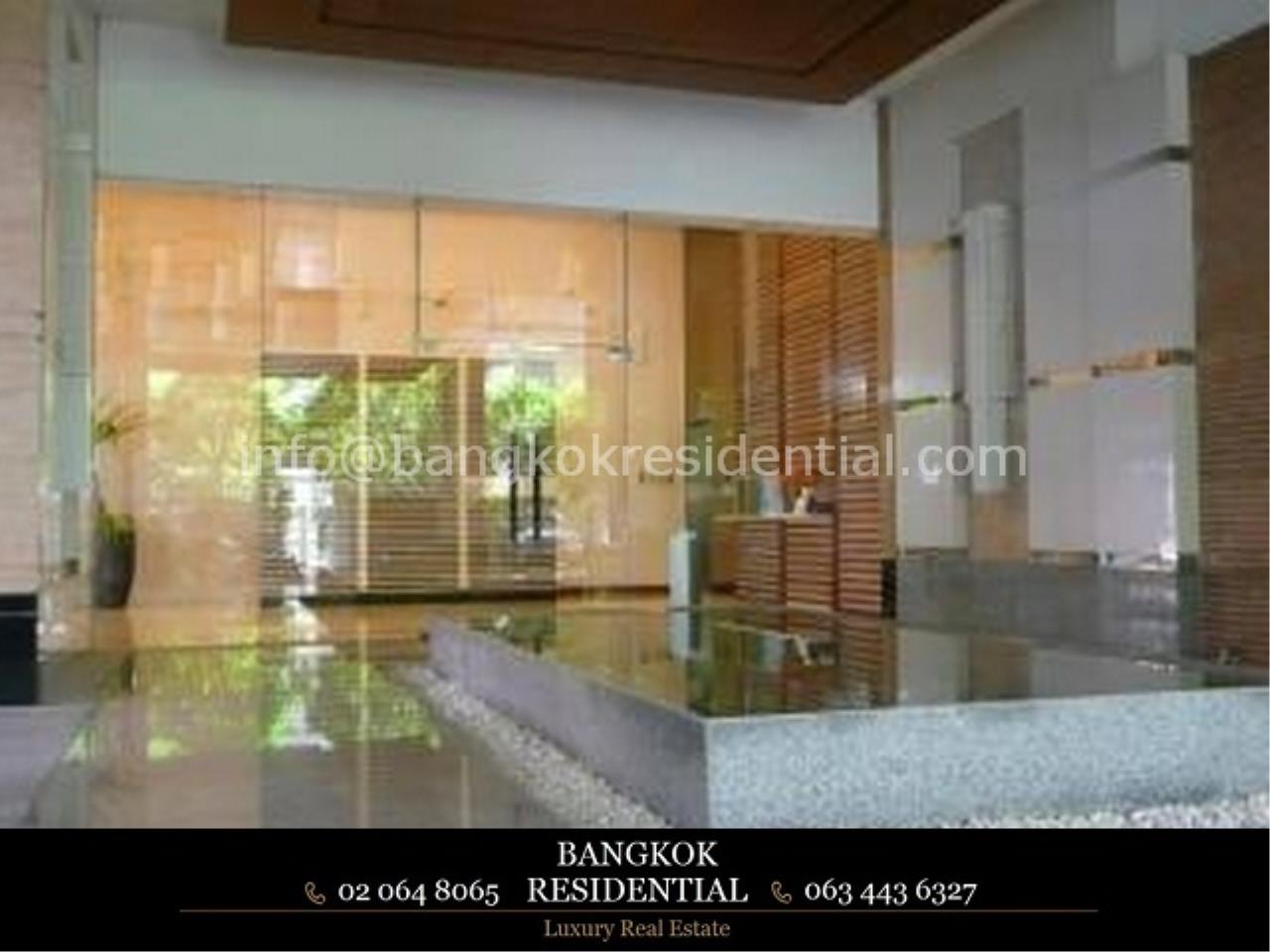 Bangkok Residential Agency's 1BR Baan Siri Residence For Sale Or Rent (BR4439CD) 7