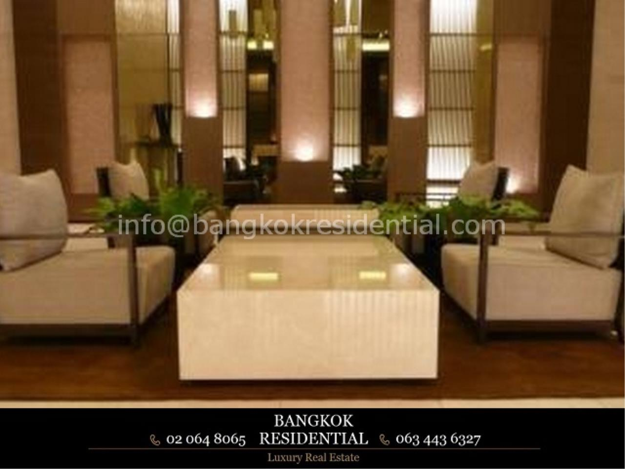 Bangkok Residential Agency's 1BR Baan Siri Residence For Sale Or Rent (BR4439CD) 8