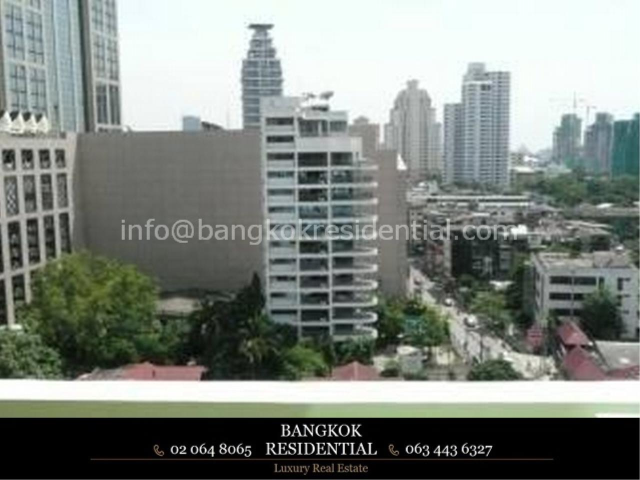 Bangkok Residential Agency's 1BR Baan Siri Residence For Sale Or Rent (BR4439CD) 10