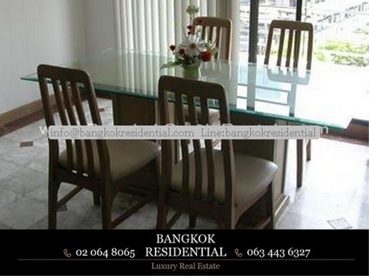 Bangkok Residential Agency's 2BR St. Louis Grand Terrace For Rent (BR4444CD) 2