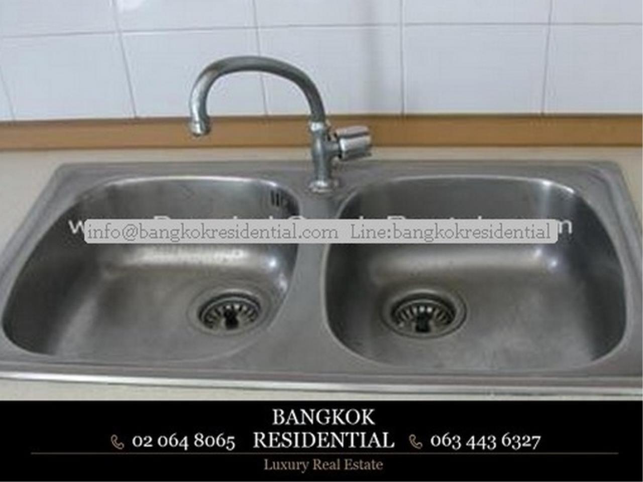 Bangkok Residential Agency's 2BR St. Louis Grand Terrace For Rent (BR4444CD) 5