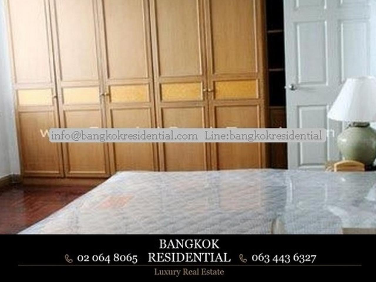Bangkok Residential Agency's 2BR St. Louis Grand Terrace For Rent (BR4444CD) 6