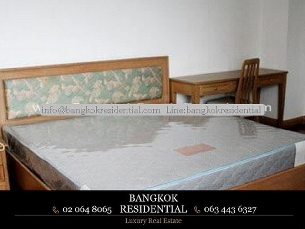 Bangkok Residential Agency's 2BR St. Louis Grand Terrace For Rent (BR4444CD) 7