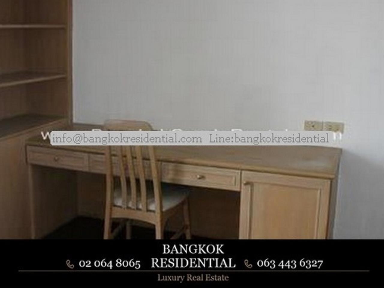 Bangkok Residential Agency's 2BR St. Louis Grand Terrace For Rent (BR4444CD) 8