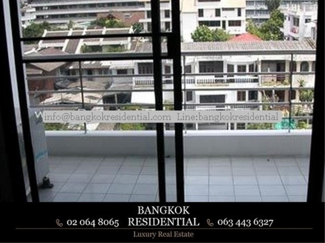 Bangkok Residential Agency's 2BR St. Louis Grand Terrace For Rent (BR4444CD) 10